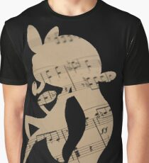 Meloetta used sing Graphic T-Shirt