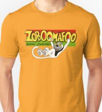 Zoboomafoo Unisex T-Shirt