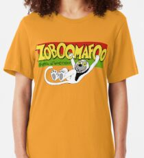 Zobomafoo Slim Fit T-Shirt