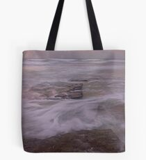 Cable beach rocks Tote Bag
