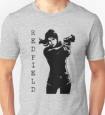 Claire Redfield Resident Evil 2 Unisex T-Shirt