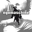 egomaschine hardcore von egomaschine