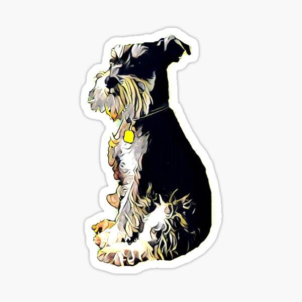 Murphy Sticker