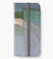 street - spain iPhone Wallet/Case/Skin