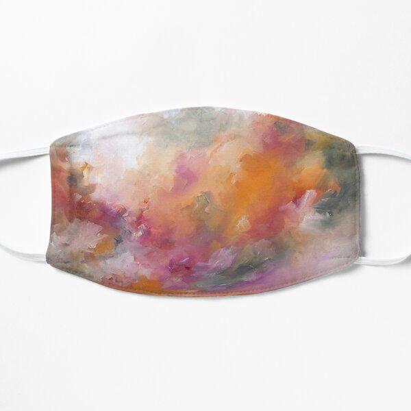 Colour Burst Flat Mask