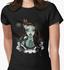 Miss Aotearoa BROWN Hair T-Shirt
