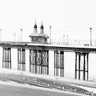 Blackpool Pier by jasminewang