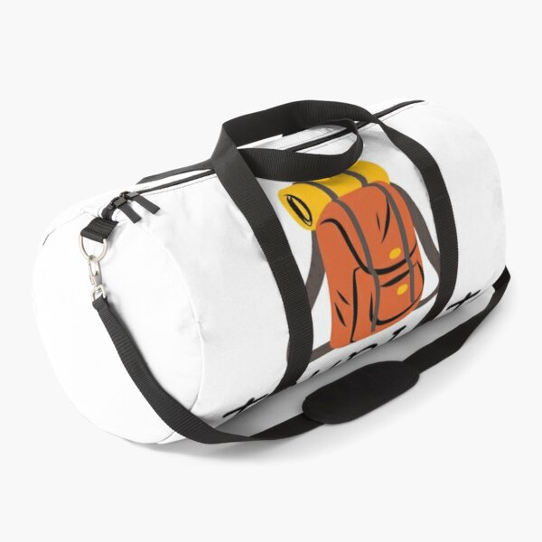 Tourist Backpack Duffle Bag