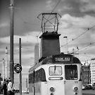 Blackpool-Tram by jasminewang