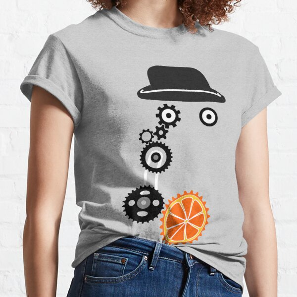 A Clockwork Orange Classic T-Shirt