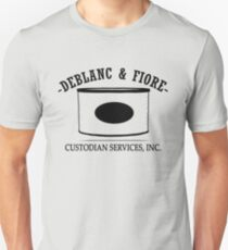 Deblanc and Fiore Custodian Services, Inc. T-Shirt