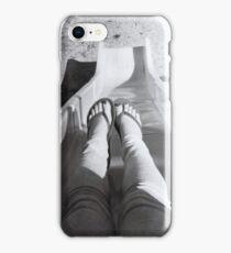 Playful Nostalgia iPhone Case/Skin