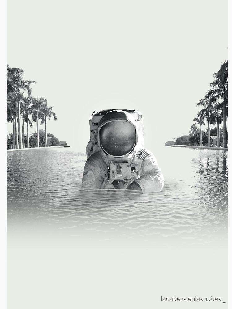 Astronaut von headonclouds