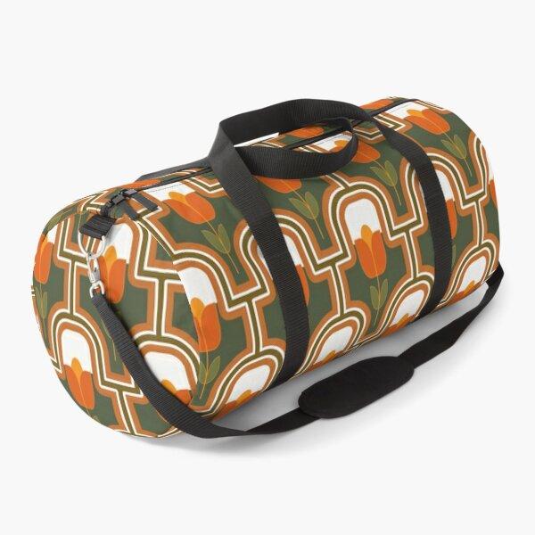 Mid century modern  Duffle Bag