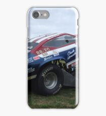 Damn Yankee iPhone Case/Skin