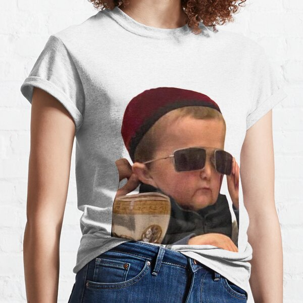 Hasbulla #24 Classic T-Shirt