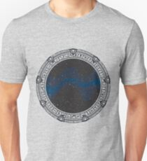 Stargate (black) T-Shirt