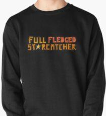 Full Fledged Starcatcher Shirt Pullover