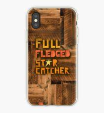 Full Fledged Starcatcher  iPhone Case