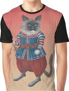 Mooshi Graphic T-Shirt