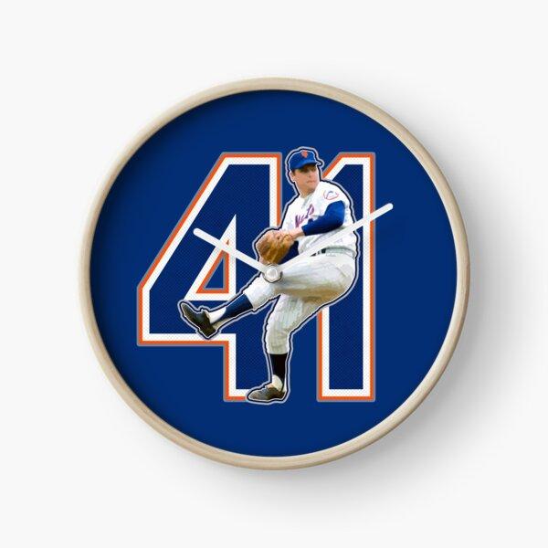 41 - Tom Terrific (original) Clock