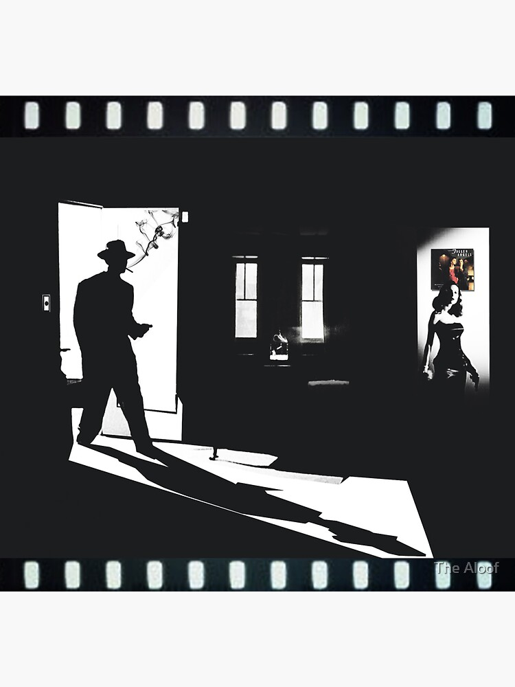 The Smoking Gun, Film Strip by john76