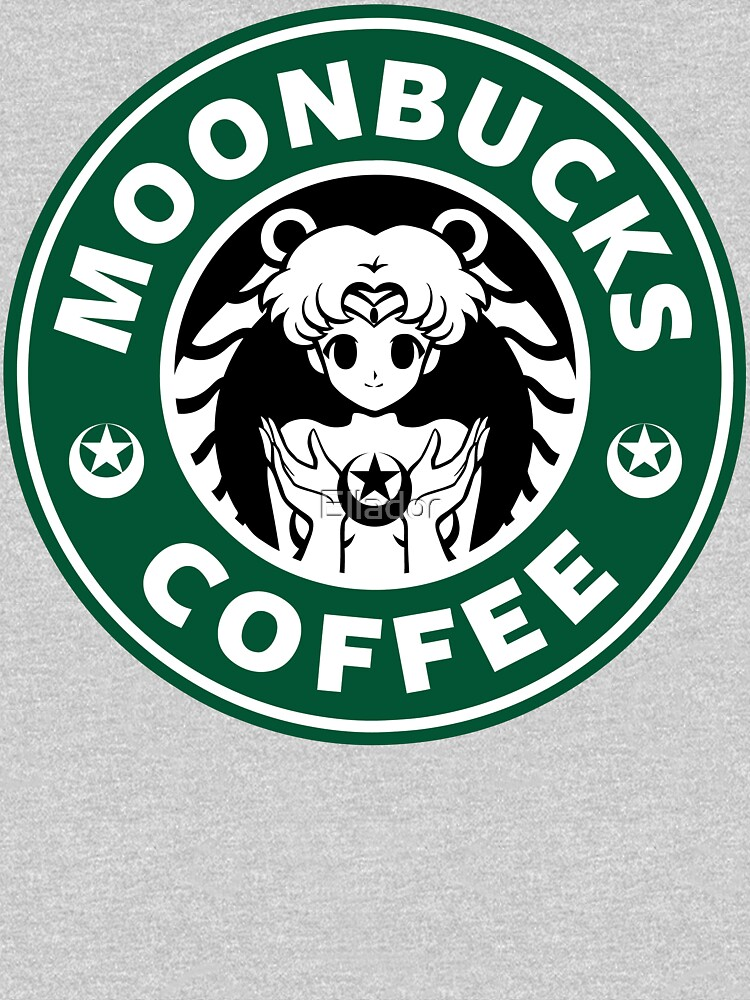 Moonbucks Coffee Women S T Shirt A T Shirt Of Funny Cute