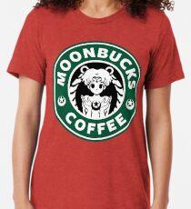 Moonbucks Kaffee Vintage T-Shirt