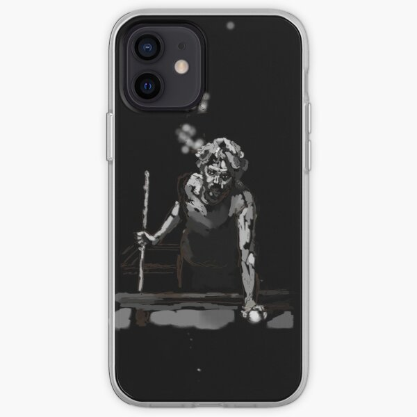 Player iPhone Soft Case