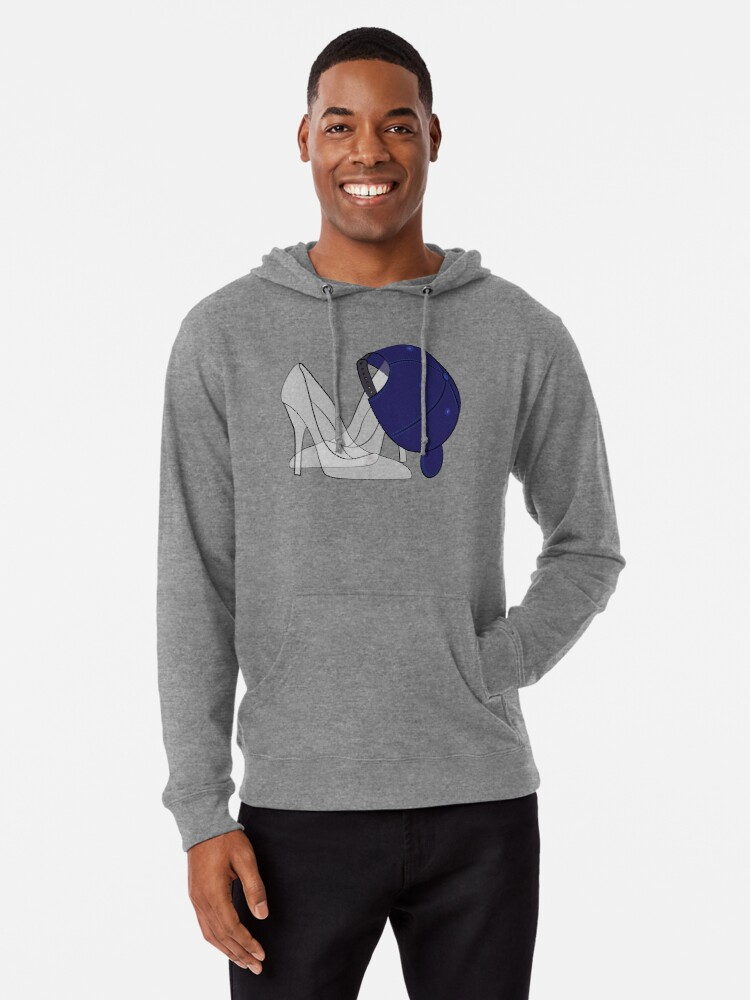Glass Slippers A Backwards Baseball Cap Lightweight Hoodie By Neonephilim Redbubble