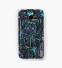 Tarot 10 The Fortune Samsung Galaxy Case/Skin