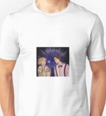Doctor and River Song T-Shirt