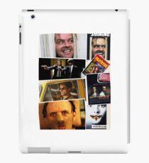 cult films iPad Case/Skin