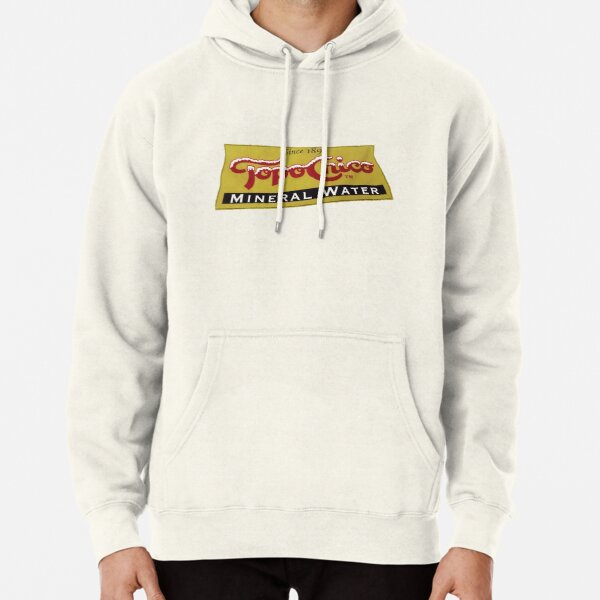 *EXCLUSIVE* Best Selling Topo Chico Pullover Hoodie
