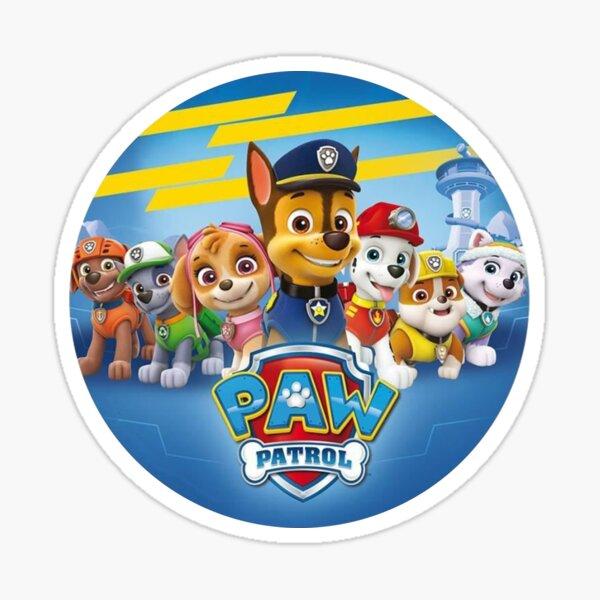 Paw Patrol for Kids ! Sticker
