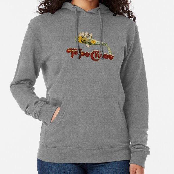 *EXCLUSIVE* Best Selling Topo Chico Lightweight Hoodie