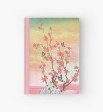 Ikebana Show Hardcover Journal