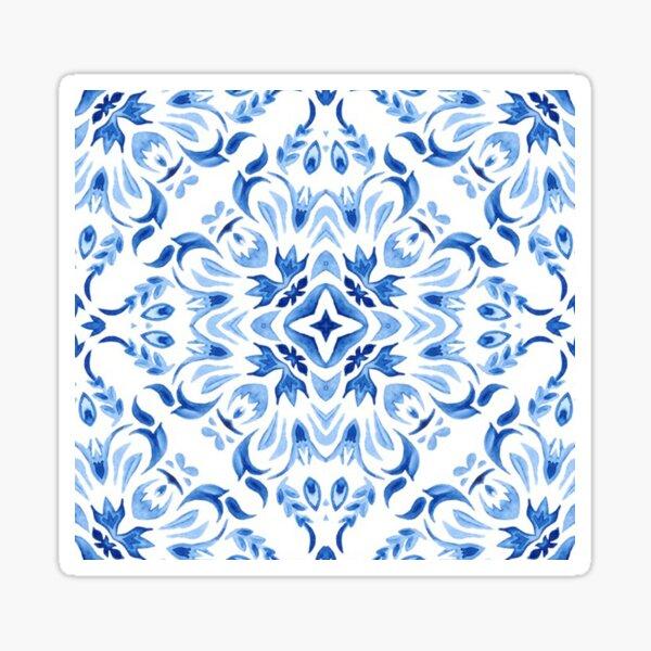 Bohemian mosaic - édition 2021 Sticker