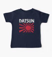 Datsun Rising Sun Baby Tee