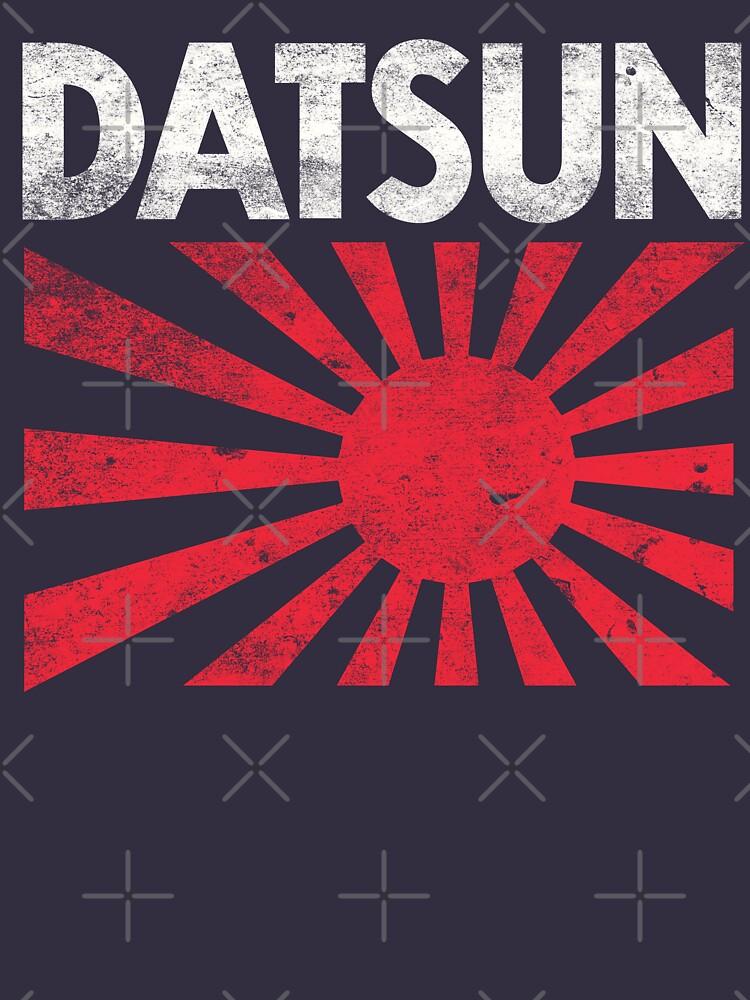 Datsun Rising Sun | Unisex T-Shirt