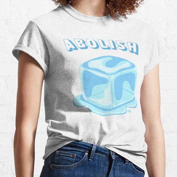 Abolish ICE Classic T-Shirt