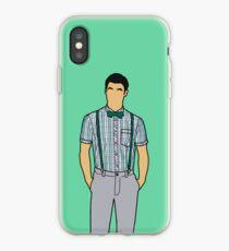 Bowties & Gel iPhone Case
