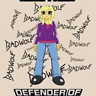 Rose Tyler - Defender of the Earth by Becpuss