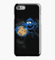 Cookiethulhu iPhone Case/Skin
