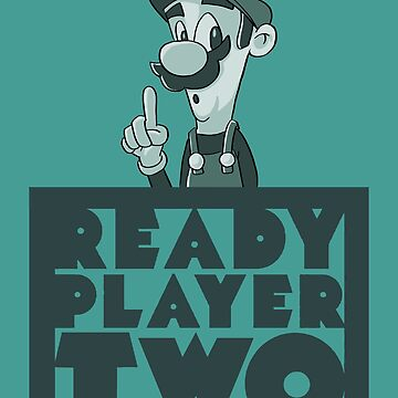 Ready Player 2 by Beachhead