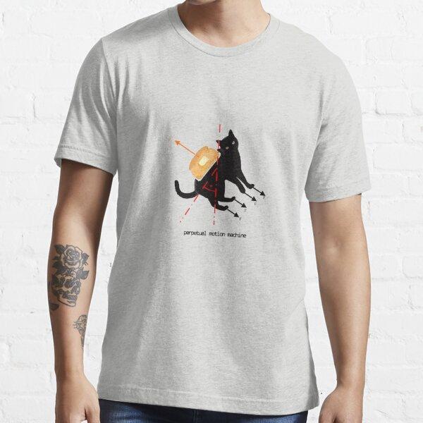Perpetuum mobile Demo Essential T-Shirt