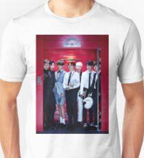 BTS GROUP - DOPE Unisex T-Shirt