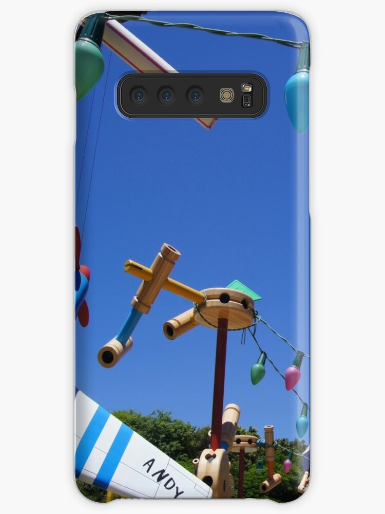 b60f6225d65b 'Out of the Toy Box' Case/Skin for Samsung Galaxy by lottiem94