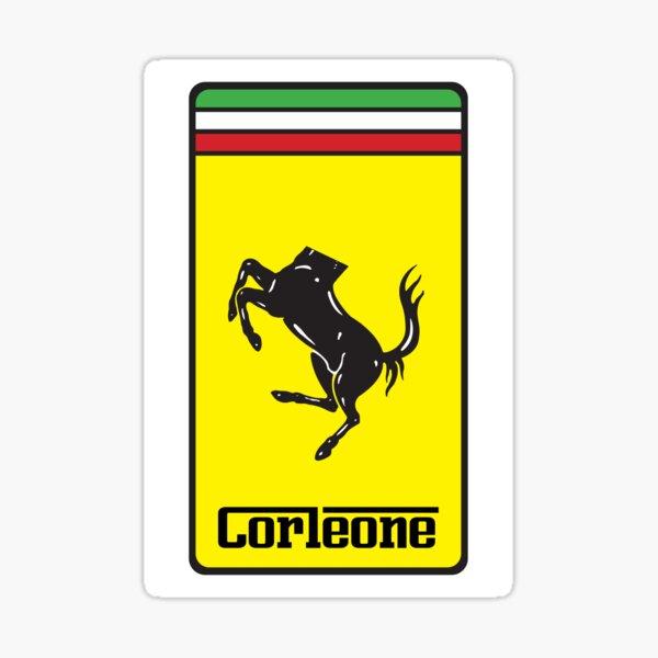 Corleone Sticker