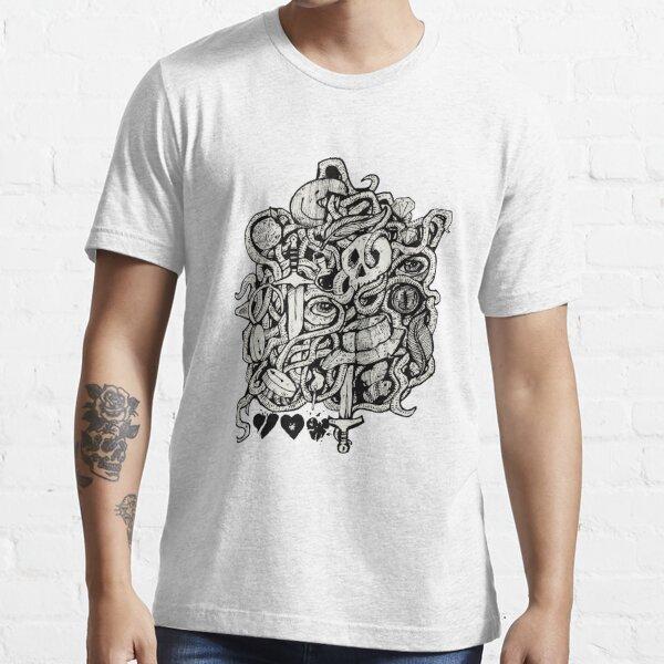 Dream SMP Design  Essential T-Shirt